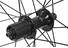 Shimano WH-R501 700C LRS Fälgar svarta